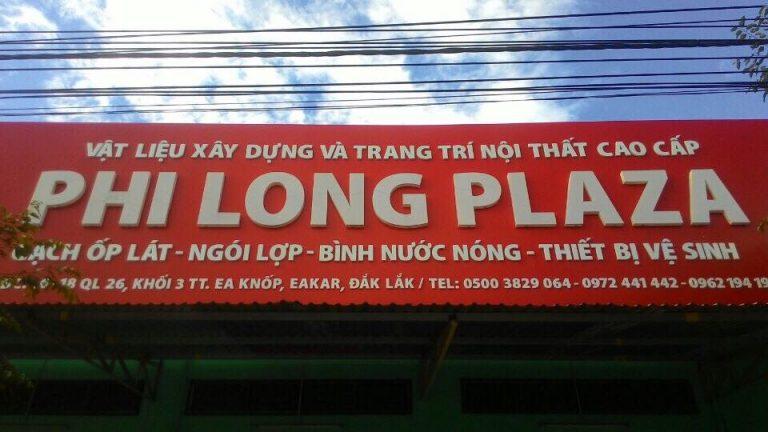 Phi Long Plaza