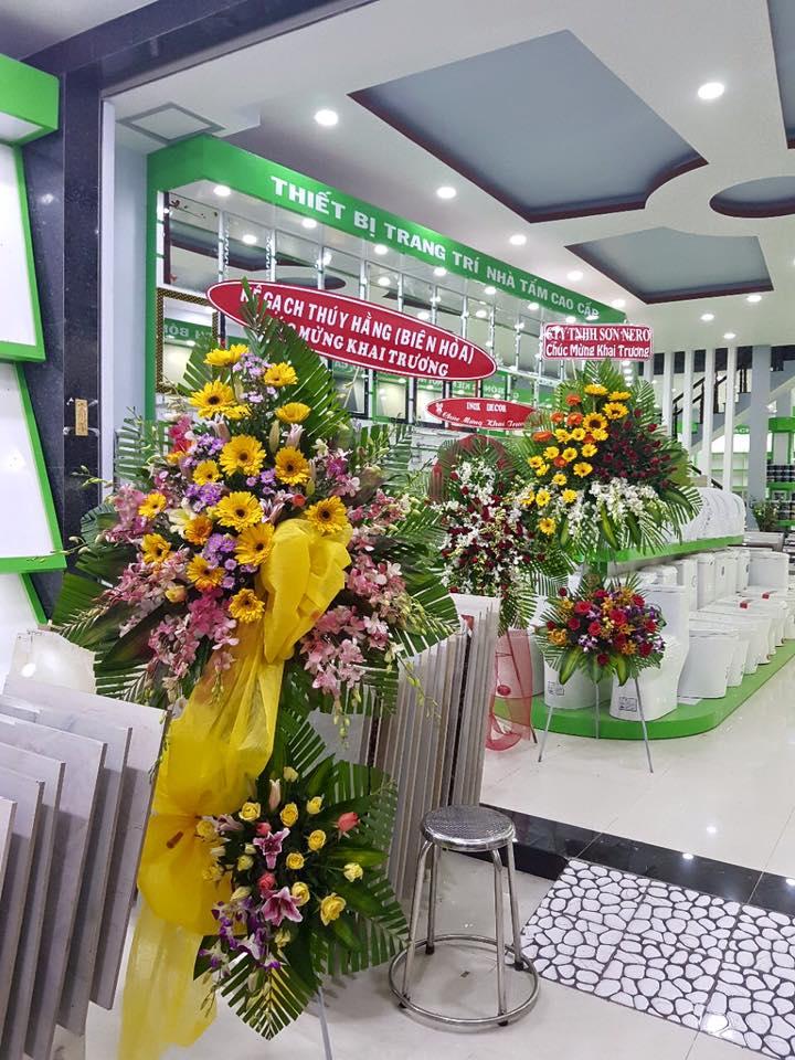 showroom PHƯỚC HẢI