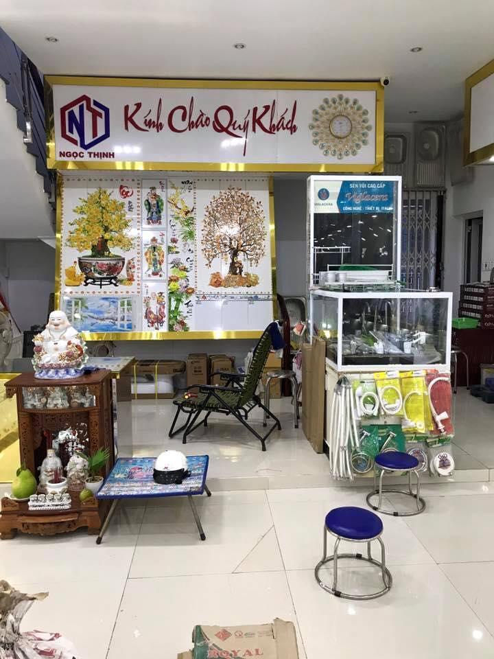 showroom KHANG THỊNH ở Sóc Trăng